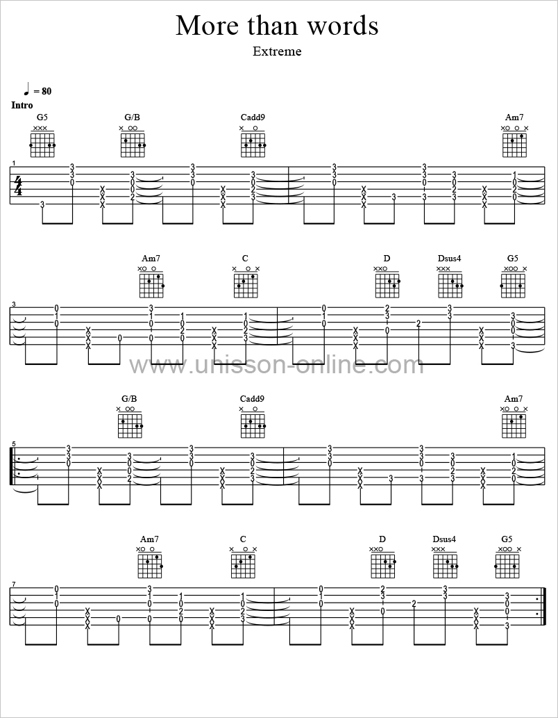 More-than-words-Extreme-Tablature-Guitar-Pro